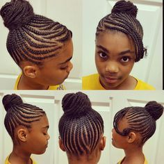 25 beautiful black little girl hairstyles ideas on pinterest black little girl hairstyles braids 4 urmus Images