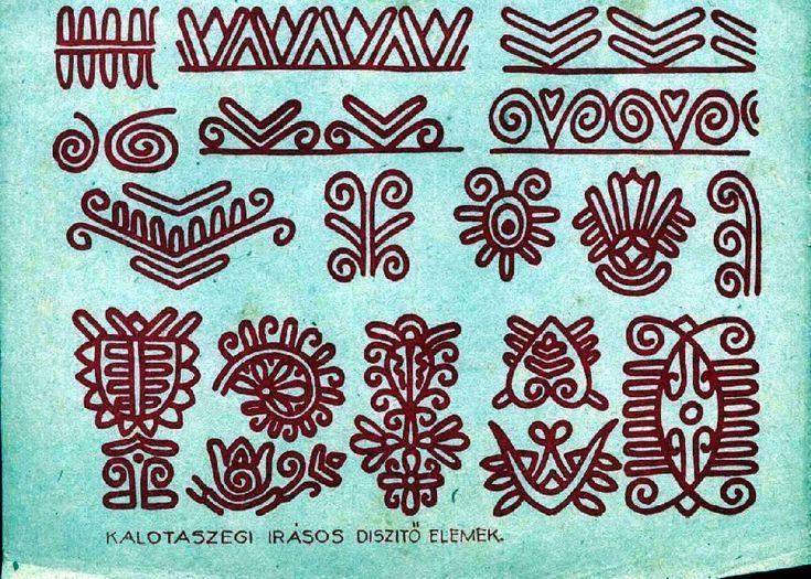 kalotaszegi írásos díszítő elemek - http://vilagbiztonsag.hu/keptar/albums/userpics/10007/minta_017.jpg