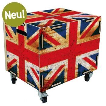 Werkhaus Shop - Rollbox - Union Jack