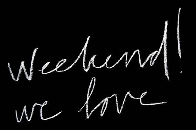 weekendHappy Friday, Inspiration Words, Weekend Guide, Amsterdam Weekend, Le Weekend, Happy Weeks, Delicious Quotes, Weekend Quotes, Happy Weekend