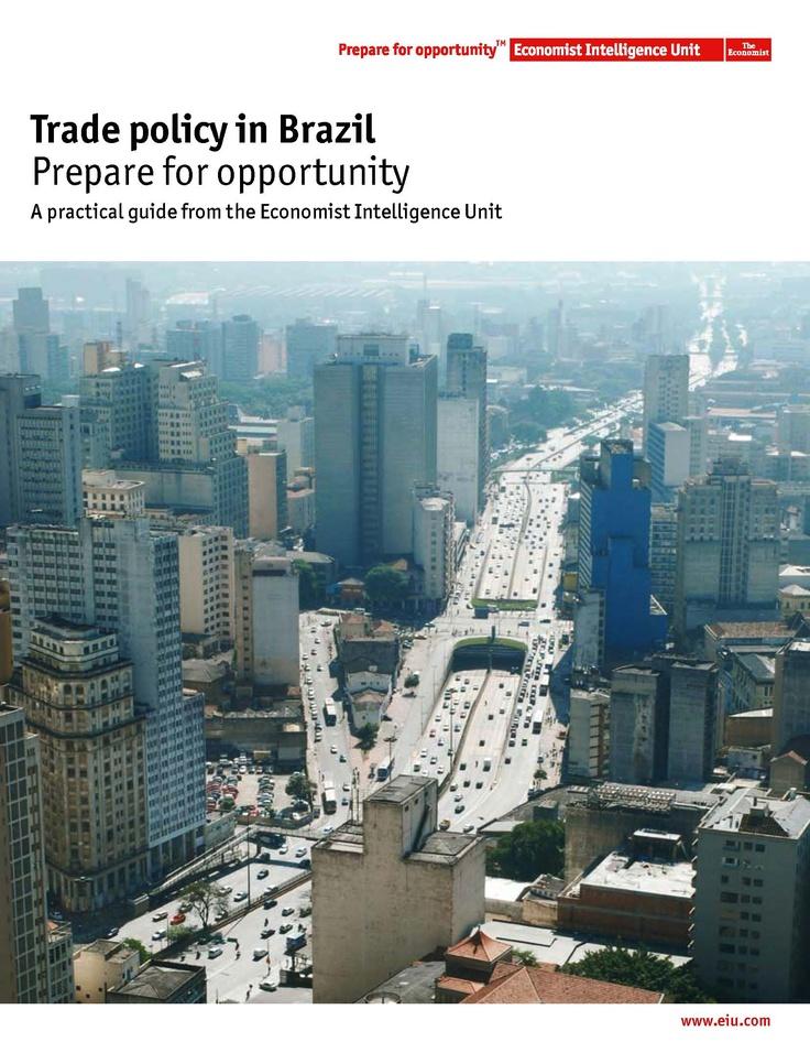 Brazil and International Tax Treaties