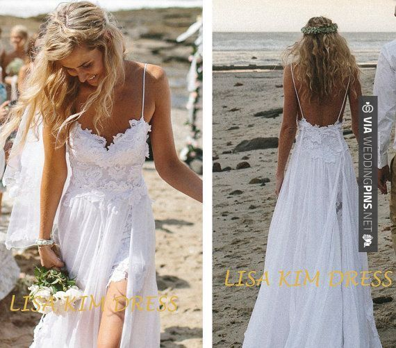 Dresses For Beach Wedding Ceremony: 17 Best Images About Summer Wedding Dresses 2016 On