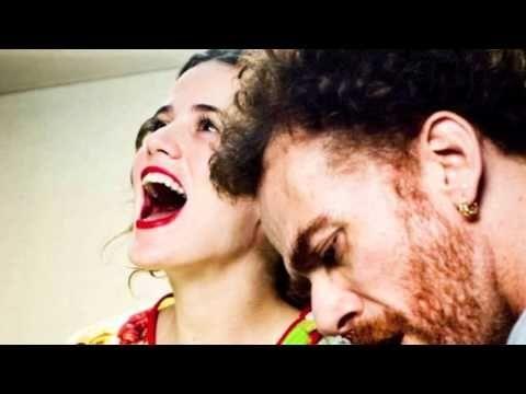 NOSSO DIA A DIA.: Pra Você Guardei O Amor (Nando Reis e Ana Cañas)