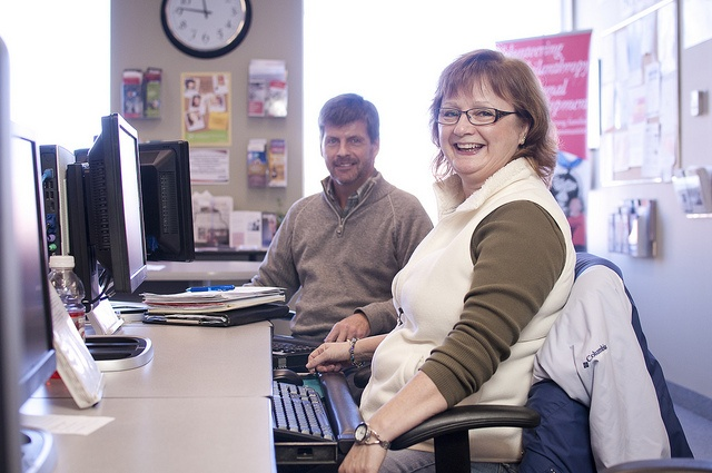 The YMCA Employment Services program has developed programs to help you get back to work.