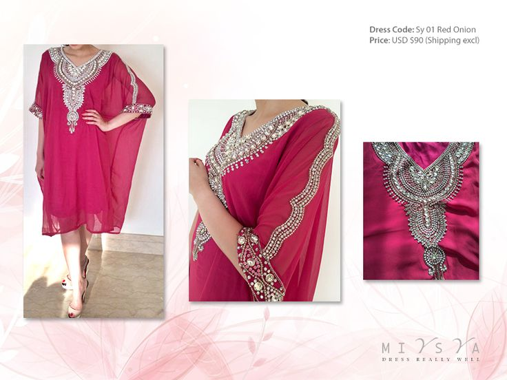 Kaftan ready to wear beautiful design and good fabric  e-mail:  info.miysya@gmail.com
