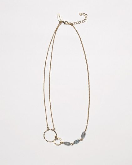 ideas...: Double Chain, Jewerly Ideas
