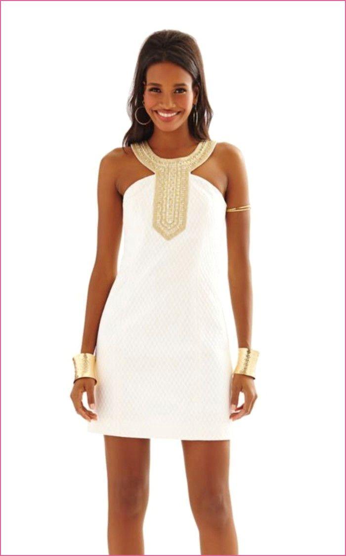 Kleid Lang Spitze Rückenfrei in 13  Weißes kleid, Etuikleid