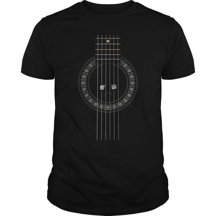Guitar prison
