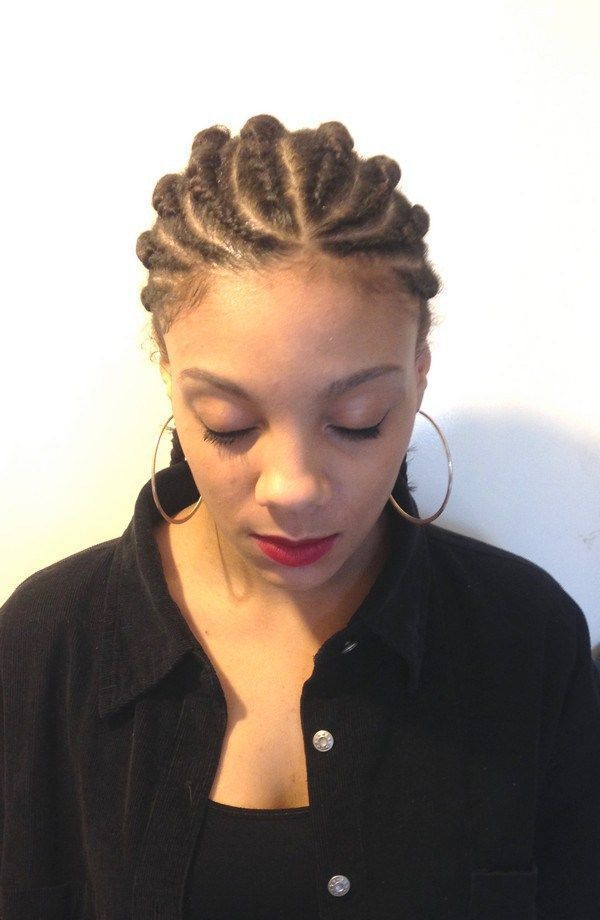 15 Latest Ghana Braids Hairstyles & Haircuts 2018 Ghana braids additionally called Banana cornrows, use extensions that bit the scalp. begin by making cornrow braids. As you go on, you would like to feature additional artificial hair therefore on produce larger braids. This vogue that is additionally called straight backs is taken into account because … #ghanabraids