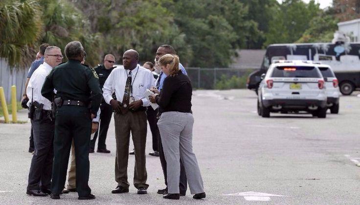 Tiroteo en Orlando: confirman varios muertos: Fue en el condado de Orange. Las autoridades aseguran tener la situación bajo control. Se…