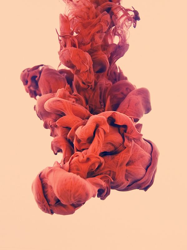 Alberto Seveso's Liquid Art