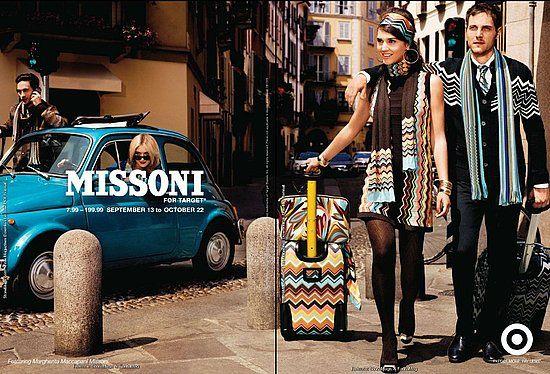 Missoni for Target Sept 13