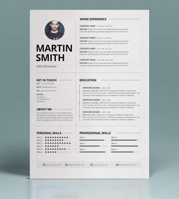 resume cover letter generator
