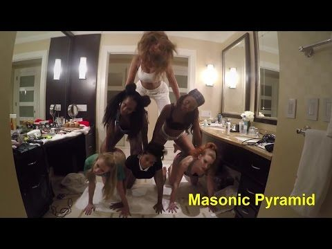 Beyonce 711 Ritual Decoded Feat. Rev Phil Valentine and Professor Griff (711 AD Moors) - YouTube