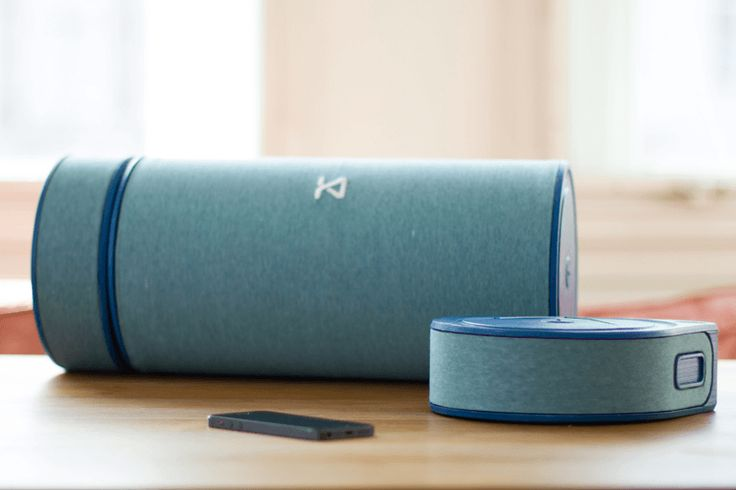 A new Indiegogo hopeful called kien may just be the most versatile home sound solution we've come across so far. And it's relatively affordable too