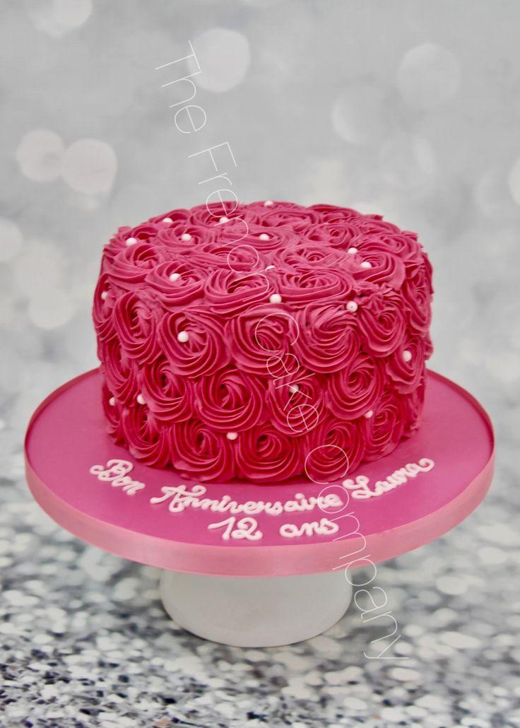 Les 7 meilleures images du tableau naked cake drip cake g teau d 39 anniversaire sans p te - Decoration gateau suisse ...