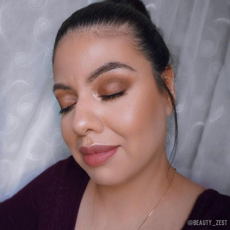 """128 Likes, 4 Comments - Jasmine #beautyzest (@beauty_zest) on Instagram: """"A little shot of my look yesterday night for a birthday dinner. It wasn't anything extravagant but…"""""""