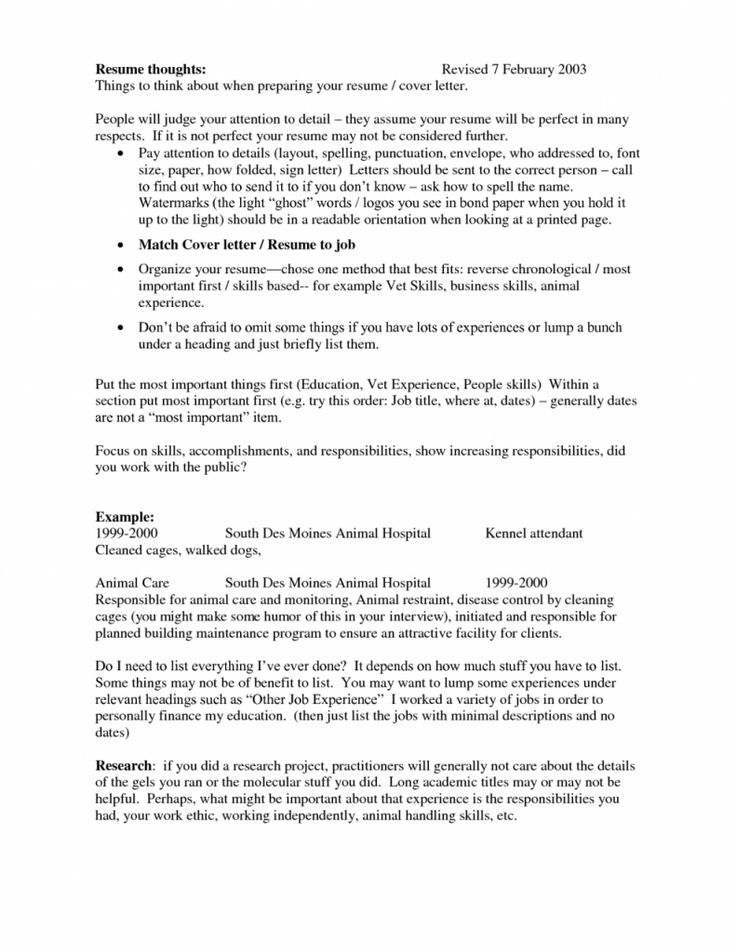 Resume Examples Animal Care. Resume. Ixiplay Free Resume Samples