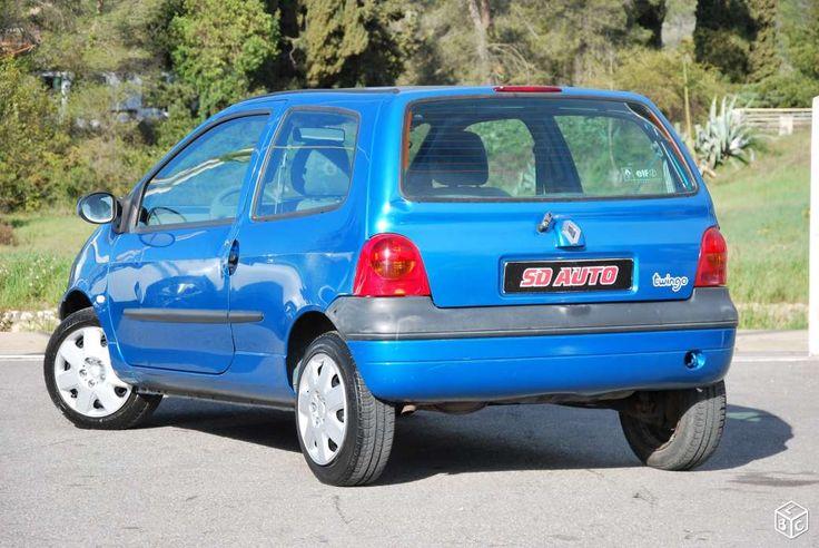 Renault twingo 1.2 16v generation clim