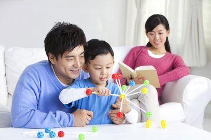 Chia sẽ 3 bí kíp cách dạy con ngoan thành đạt