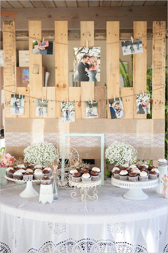Beatrice McDaniel Photography www.beatricemcdaniel.com  cupcake table ideas @weddingchicks