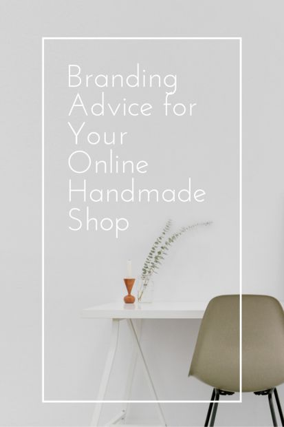 Opening a handmade shop online is one thing, but creating a brand for it is another. Here are some tips for branding your online handmade shop, from the handmade-only marketplace aftcra.