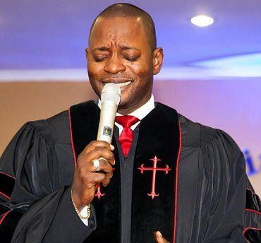 ArmanikEdu: Meet the richest pastor in the world...who's said ...