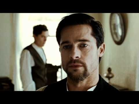 One of my favorite movies of all time, The Assassination of Jesse James by the Coward Robert Ford. Great scene, and great film!