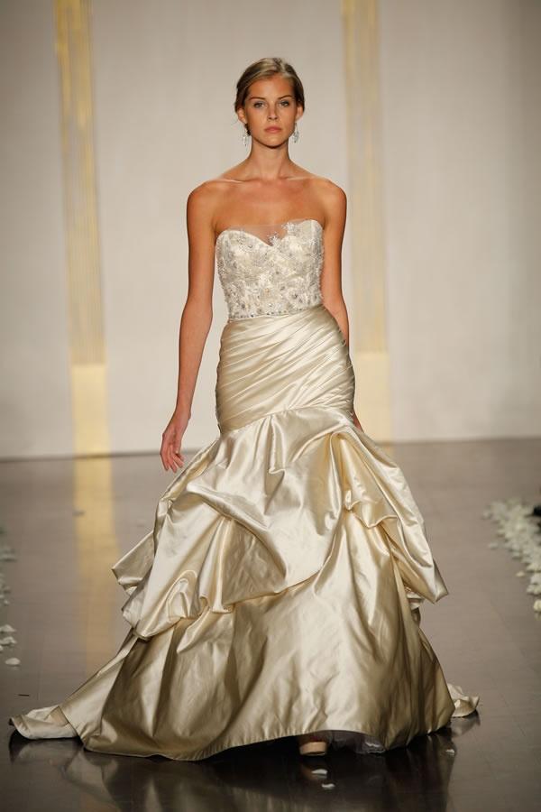 Lazaro Lz3206, $500 Size: 8 | New (Altered) Wedding Dresses ...