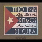 Los Pasos Perdidos: Ritmos de Cuba [CD]