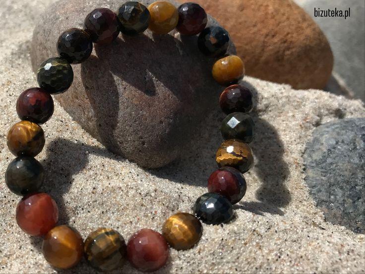 African Sun bracelet