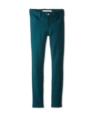 41% OFF Joe's Kid's Terry Jegging (Teal)
