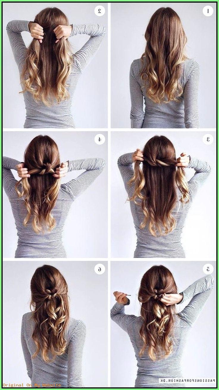 Frisuren Langes Haar 10 - Die besten 10 Dirndl-Frisuren Open