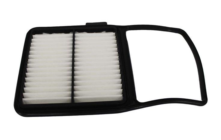 Rigid Panel Air Filter for Toyota Prius Hybrid ‰ÛÒ Part # A25698 & CA10159