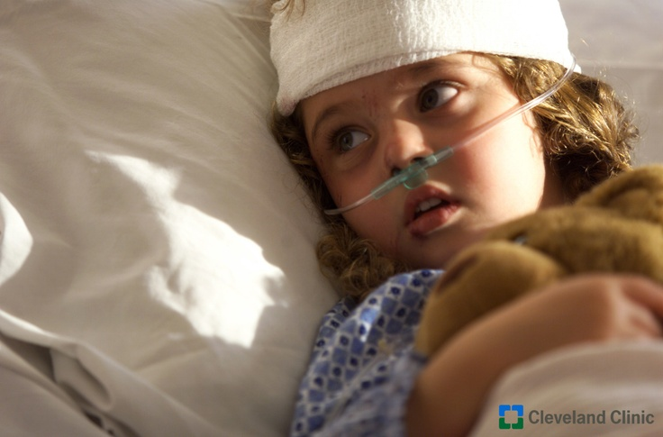 6 Tips to Prepare for a Child's Hospital Stay