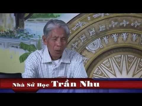 Phỏng vấn ông Trần Nhu về Đại họa diệt chủng?