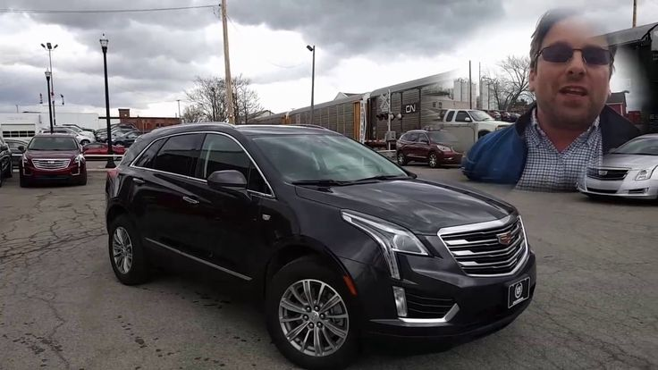 Pinterest friends I just hit 500 subscribers on YouTube. Please help me on my way to 600. Here is my Channel: https://www.youtube.com/WayneUlery 2017 Cadillac XT5 for Ray See what Wayne's Cadillac customers are saying at http://wyn.me/1mXK9LG #Daregreatly #Standardoftheworld #Cadillac #XT5  Got Onstar?  Have a GM vehicle without it?  Get a trial for 90 days.   Learn more: http://wyn.me/2kYaUIT  For national sales contact Wayne Ulery at 330.333.0502  See behind the scenes at…