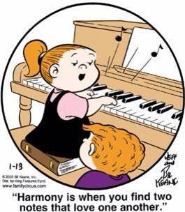 Kids definition. Perfect./ En fait, c'est Mozart lui-même qui a dit ça...