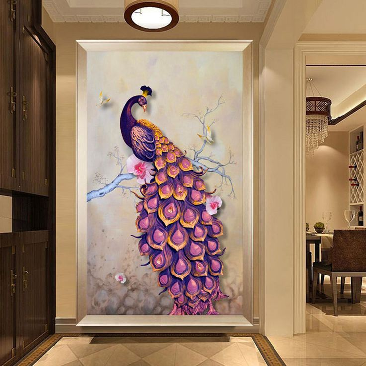 1319 best diamond painting cross stitch images on for Room decor 5d