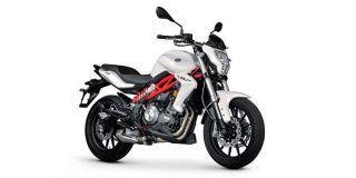 DSK Benelli TNT 300