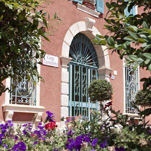 Kleines Hotel in Verona: Corte Castelletto - Nogarole Rocca, Italien