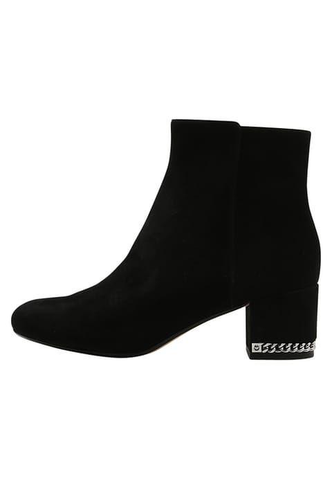 bestil MICHAEL Michael Kors SABRINA - Ankelstøvler - black til kr 1.995,00 (24-09-17). Køb hos Zalando og få gratis levering.
