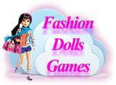 If you like your girls flash games, you will love our site and the game content we have to offer. We have many cool games for girls from five different categories so you will easily be able to find something you want to play.
