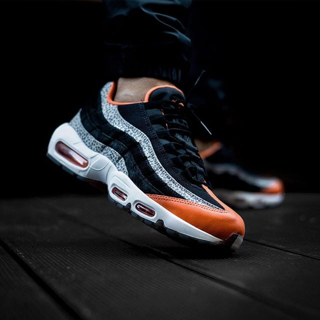 NIKE AIR MAX 95 SAFARI @sneakers76 store online ( link in