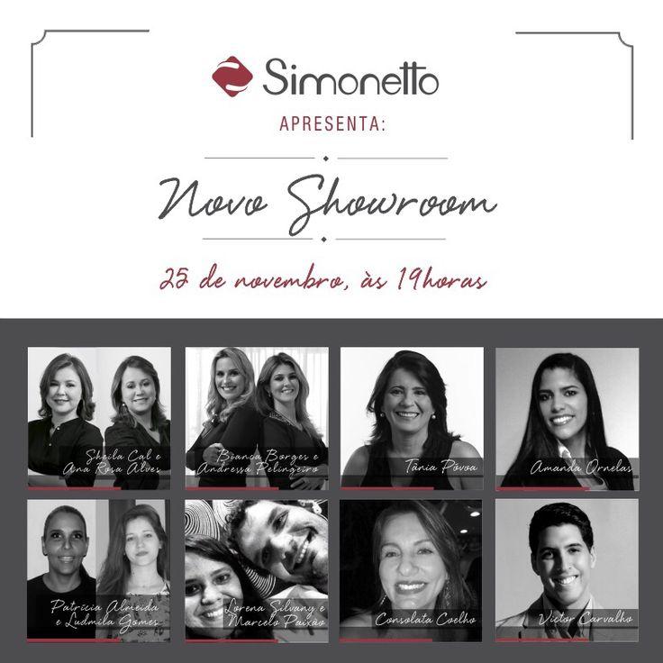 Mostra Simonetto - Amanda Ornelas