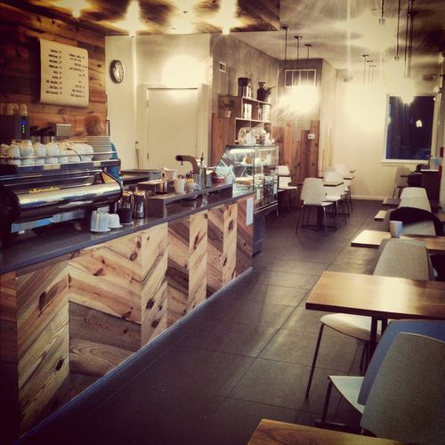 21 best COFFEE SHOP images on Pinterest | Coffee store ...