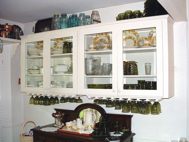 Images Of Wall Hanging Cabinets In Dining Room