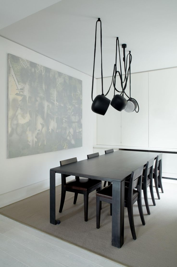 Dining Room Design Ideas That Go Beyond The Basics By TLA Studio Tlastudio