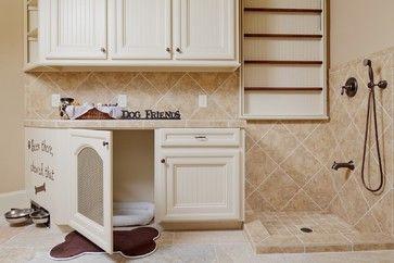 traditional - laundry room - houston - Morning Star Builders LTD