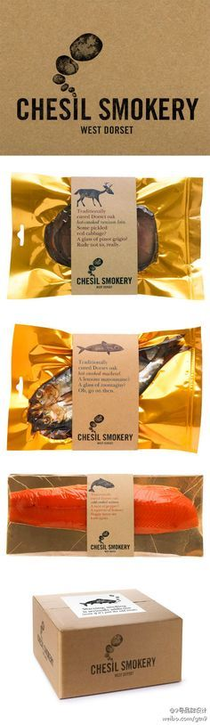 chesil smoked boxes - Google Search